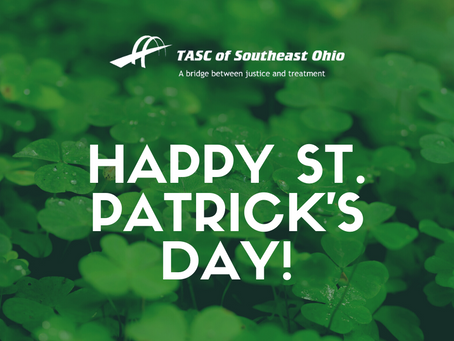 St. Patrick's Day - 3/17/2021
