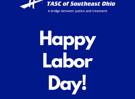 Labor Day - 9/7/2020