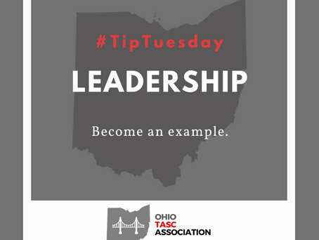 Ohio TASC Association - 11/24/2020