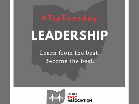 Ohio TASC Association - 10/27/2020