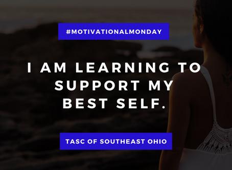 Motivational Monday - 9/28/2020
