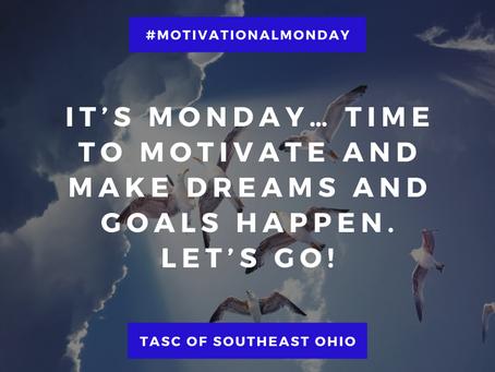Motivational Monday - 3/22/2021