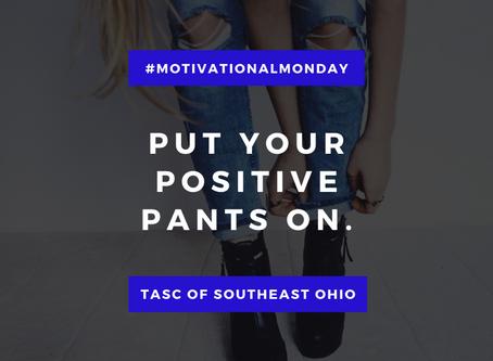Motivational Monday - 8/17/2020