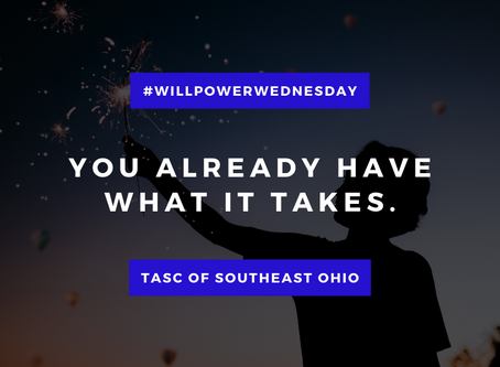 Willpower Wednesday - 9/9/2020