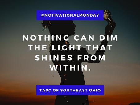 Motivational Monday - 3/5/2021