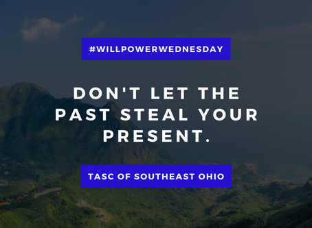 Willpower Wednesday - 10/7/2020