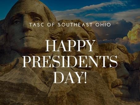 TASC of Southeast Ohio - 2/17/2020