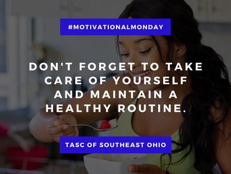 Motivational Monday - 12/14/2020