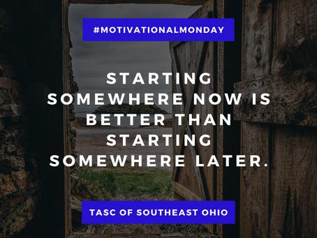 Motivational Monday - 12/28/2020