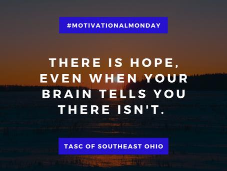Motivational Monday - 11/23/2020