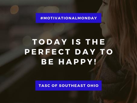 Motivational Monday - 1/11/2021