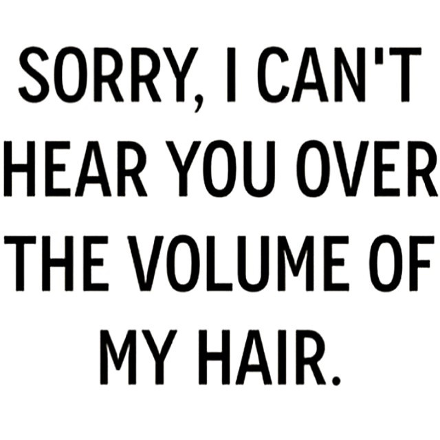 ✂️ hair quotes ✂️ #frontroomhair #coogee #bondi #instaquote #hair #volume #turnitup #redken #trichovedic #bighair #quoteoftheday #love