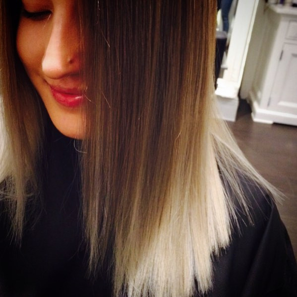 Fifty shades of grey perfection 👵🏻 #frontroomhair #coogee #bondi #grey #tone #cool #ash #hair #redken #trichovedic #love #trending #hairgoal