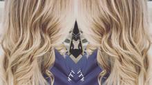 Balayage Hair Goals