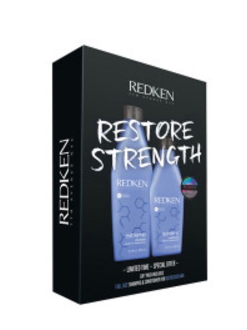 REDKEN EXTREME DUO PACK