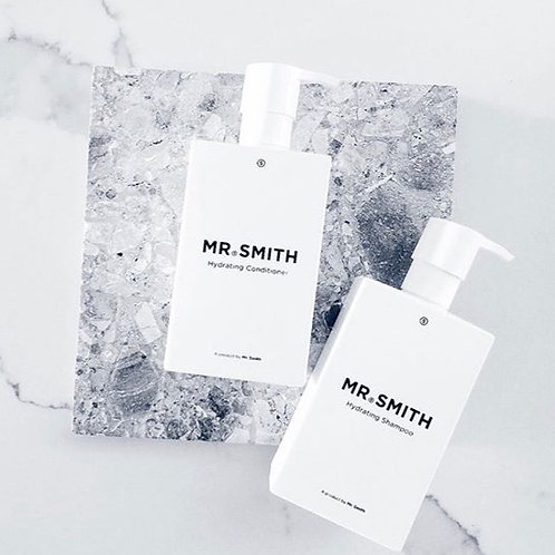 MR SMITH SHAMPOO & CONDITIONER 2 pack