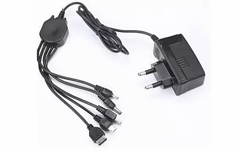 5 in 1 Multi Charger manufacturer