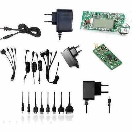Mobile Phone Charger Parts Manufacturers in Nepal
