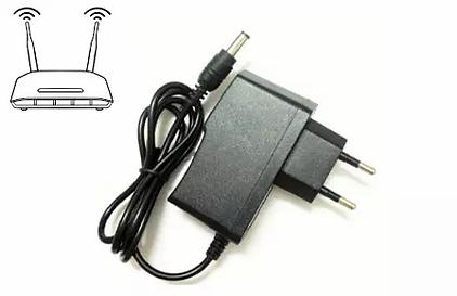 Router Adapter/Set-upBox