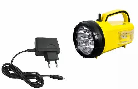 Tourch Adapter