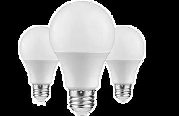 DC LED Bulb