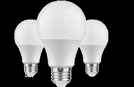 DC Solar Bulb