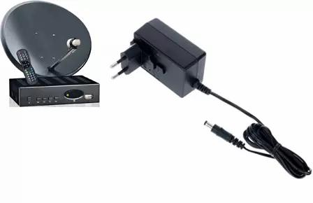 SET-UP BOX Adapter