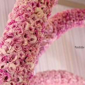 דברו אלי בפרחים