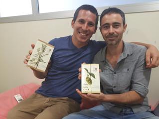 כרמל צמחים - נעים להכיר