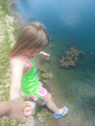 הקיץ בא והילדים בחופש