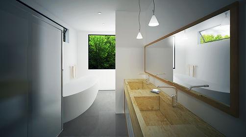 D.R Schotland-Sales Render 10 Bathroom A