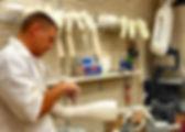 Prosthetics Lab