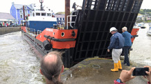 jacking and pulling works