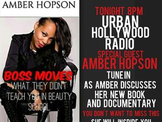 Urban Hollywood Radio Guest