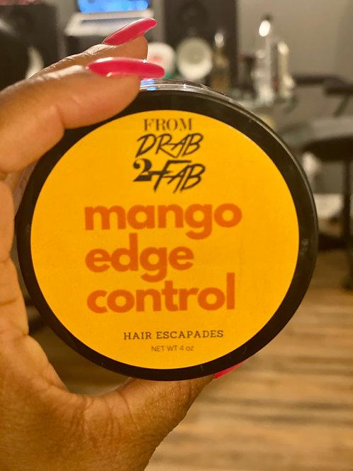 Mango Edge Control