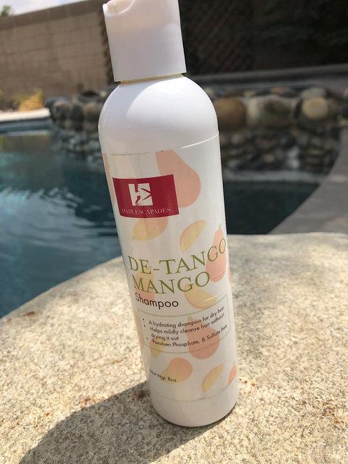 FROM DRAB TO FAB De Tango Mango Shampoo