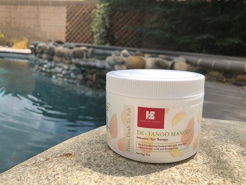De-Tango Mango Intensive Hair Therapy