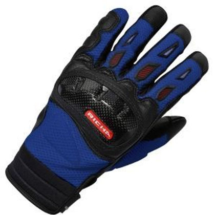 Richa Torsion Glove Blue