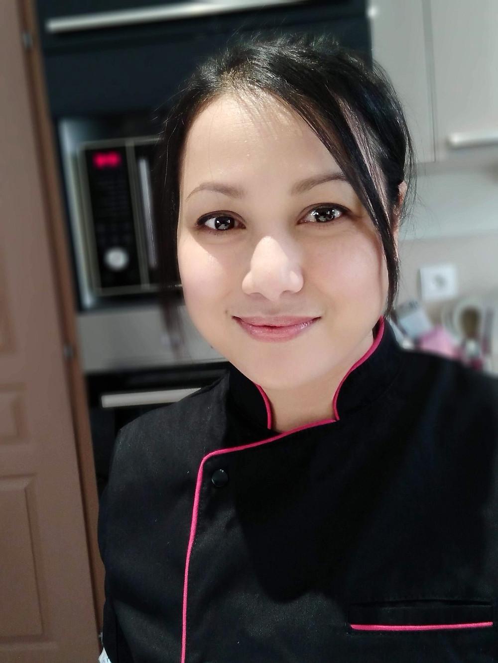 Kae - Chef thaï dans la région de Rennes et Angers