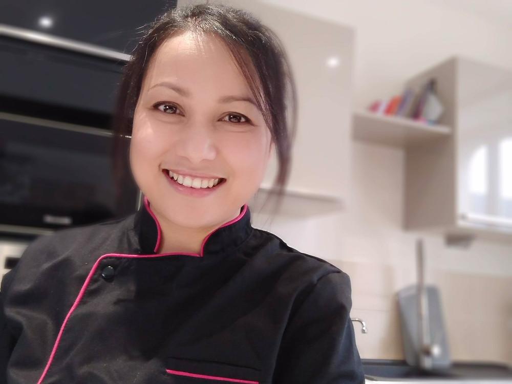 KAE, Chef thaï à domicile à Nantes et angers