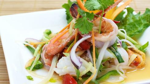 Les bienfaits de la cuisine Thaï sur la santé