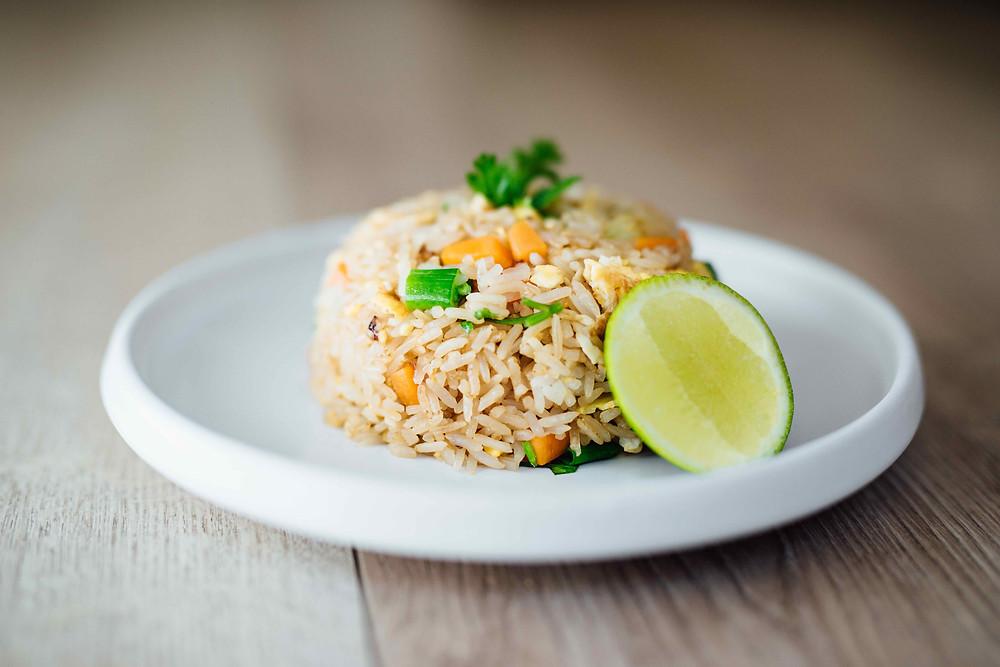 Fried Rice - Ma Cuisine Thai