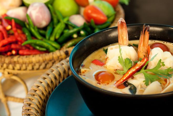Préparez vos fêtes de fin d'Année avec Ma Cuisine Thaï