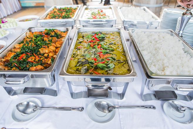 Ma Cuisine Thaï pour vos évènements d'entreprises