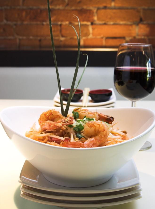Quel vin pour accompagner la cuisine thaïe?