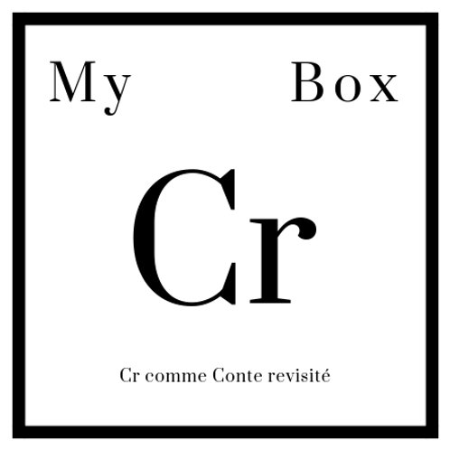 My Cr (comme Conte revisité) Box