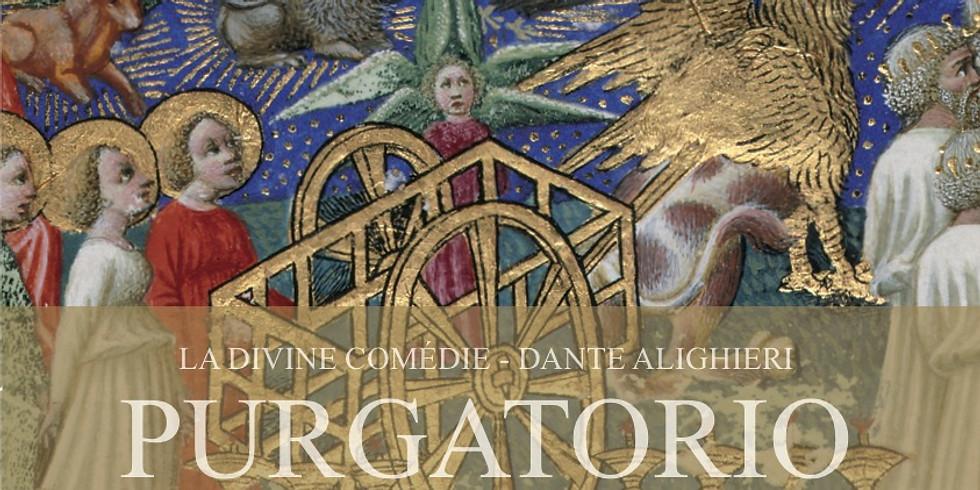 Purgatorio I France Musique I Génération Jeunes Interprètes