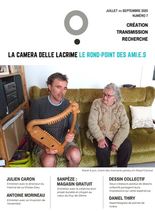 Rond-point des amis de La Camera delle Lacrime #7
