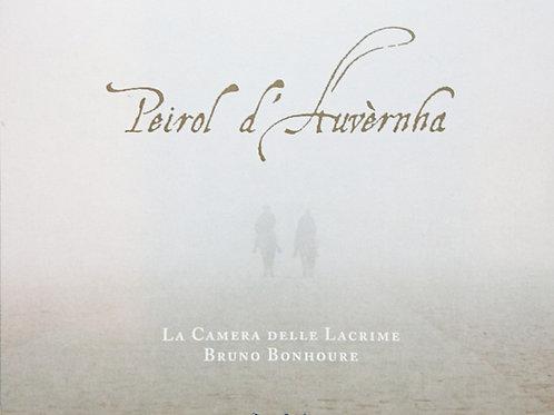 Album en téléchargement Peirol d'Auvèrnha (1160-1225) + Adhésion
