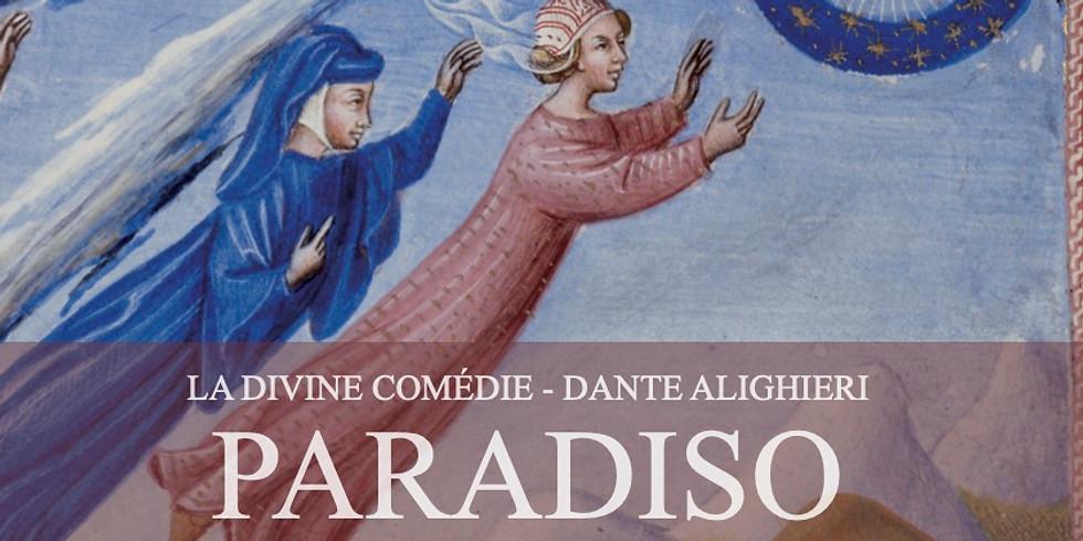Paradiso I Nouveau disque I Sortie officielle